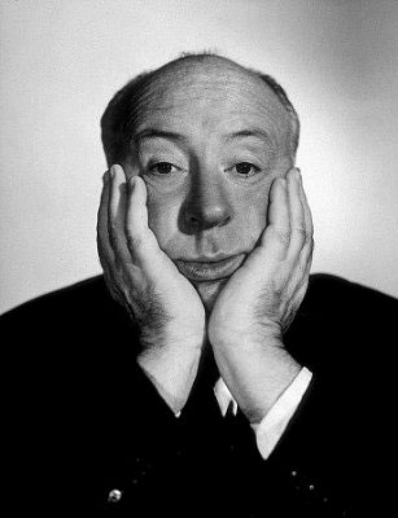 alfred hitchcock was born