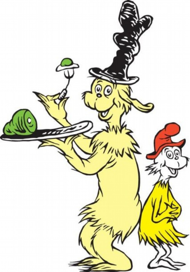 welcome to our coverage of the 2014 wisconsin film Green Eggs and Ham Printables green eggs and ham clip art free