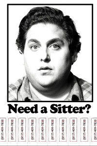 sitter_poster