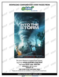 INTO THE STORM Madison 7.23 copy
