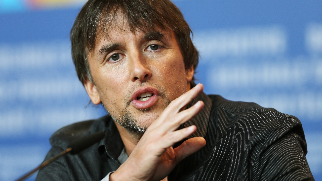 richard linklater a scanner darkly interview