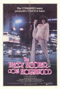 Happy Hooker Goes Hollywood