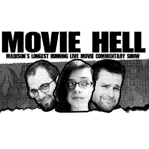 Movie Hell at Bos Meadery @ Bos Meadery
