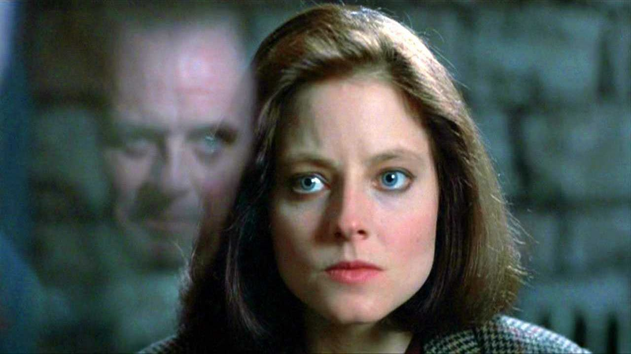 Attend The Silence Of The Lambs At Central Library Cinesthesia